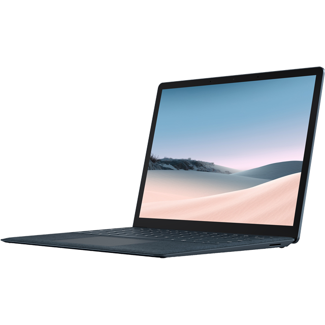 "Microsoft 13.5"" Surface Laptop 3 [2019] - Cobalt Blue - V4C-00045 - 1"