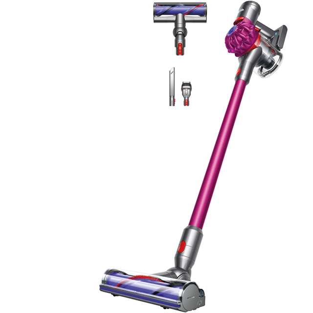 Dyson V7 Motorhead Cordless Vacuum Cleaner with up to 30 Minutes Run Time - V7 Motorhead_IR - 1
