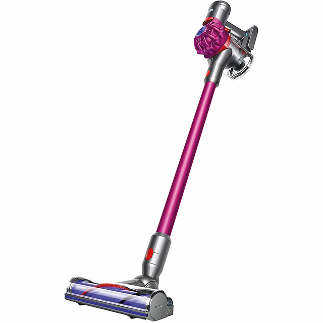 Dyson V7 Motorhead Cordless Vacuum Cleaner with up to 30 Minutes Run Time
