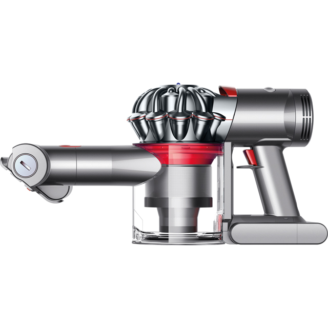 Dyson V7 TRIGGER Handheld Vacuum Cleaner with up to 30 Minutes Run Time