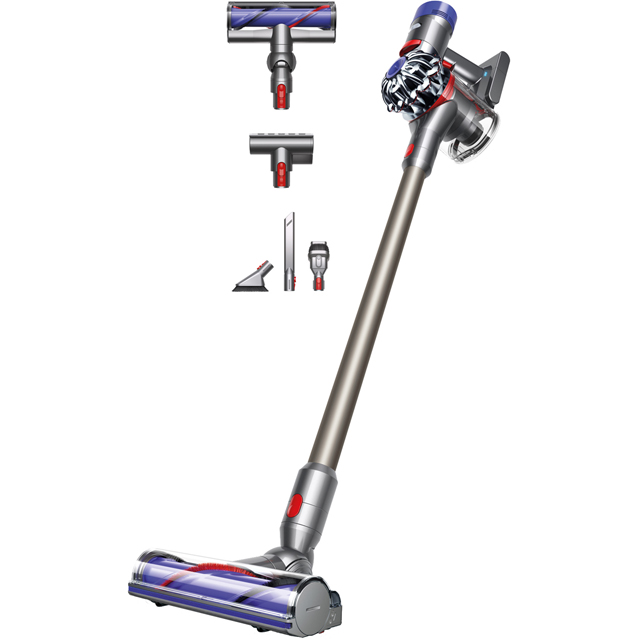 Dyson V8 Animal Cordless Vacuum Cleaner with up to 40 Minutes Run Time - V8 Animal_IR - 1