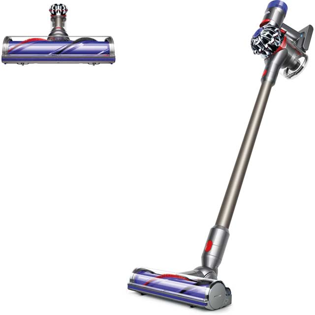 dyson v8 dyson vacuum cleaners deals sale cheapest prices from currys argos ao. Black Bedroom Furniture Sets. Home Design Ideas