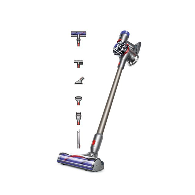 Dyson V8 Animal Extra Cordless Vacuum Cleaner with up to 40 Minutes Run Time - V8 Animal Extra_IR - 1