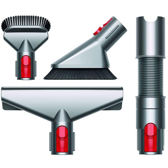 dyson v8 vacuum accessory silver - Dyson Vacuum Sale