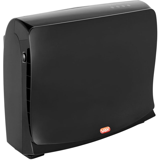 Vax Air Purifier - Black