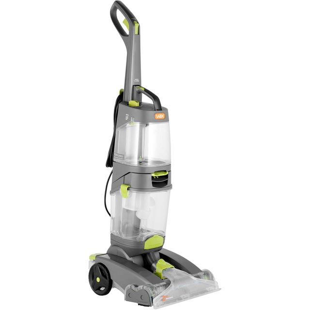 Vax Dual Power Max ECB1TNV1 Carpet Cleaner