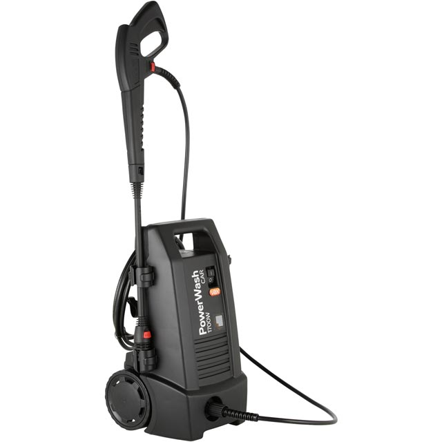 Vax PowerWash P86-P1-C Pressure Washer in Black