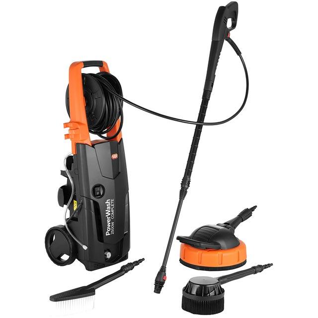 Vax PowerWash P86-P4-T 2500 Watt Pressure Washer 5012512145266