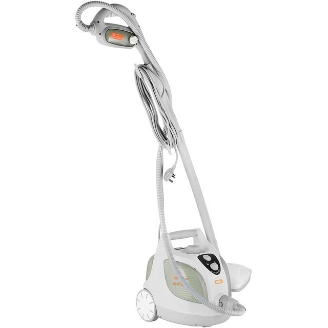 Vax Home Pro S6S Steam Cleaner - White - S6S_WH - 1