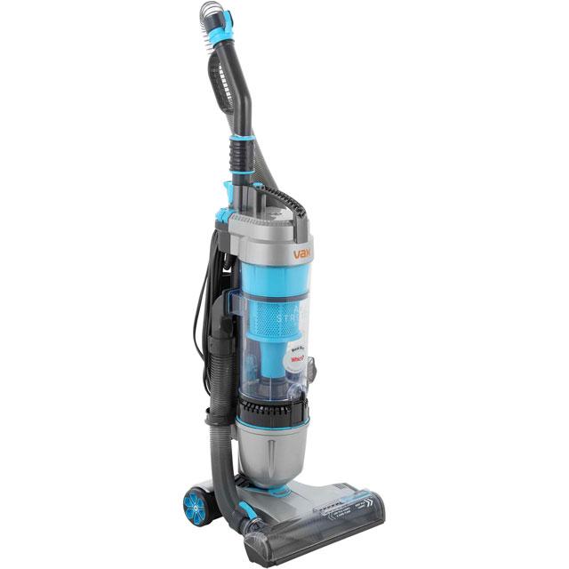 Vax U85 As Pe Air Stretch Pet Upright Vacuum Cleaner Hepa