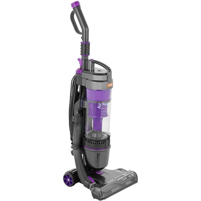 Vax Air Reach U90-MA-Re Bagless Upright Vacuum Cleaner