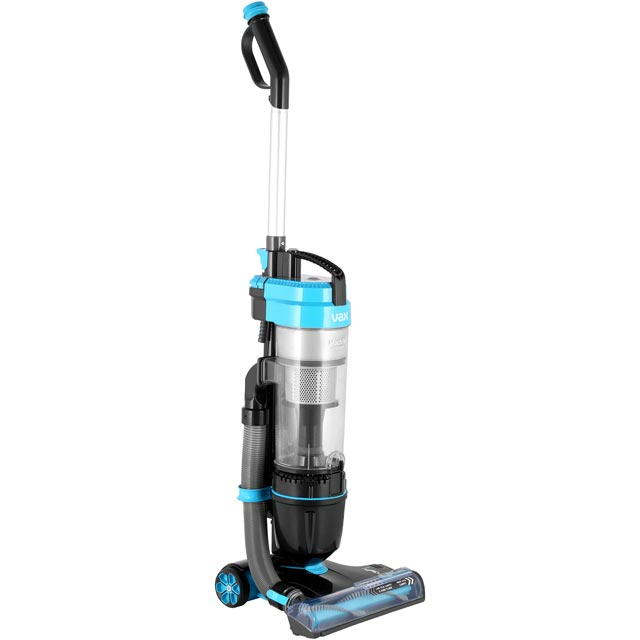 Vax Mach Air Energise UCA3GEV1 Bagless Upright Vacuum Cleaner - A Rated - UCA3GEV1_BL - 1