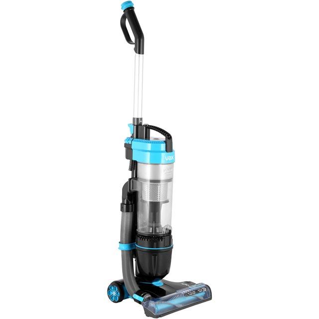 Vax SDA Mach Air Energise UCA3GEV1 Upright Vacuum Cleaner in Blue