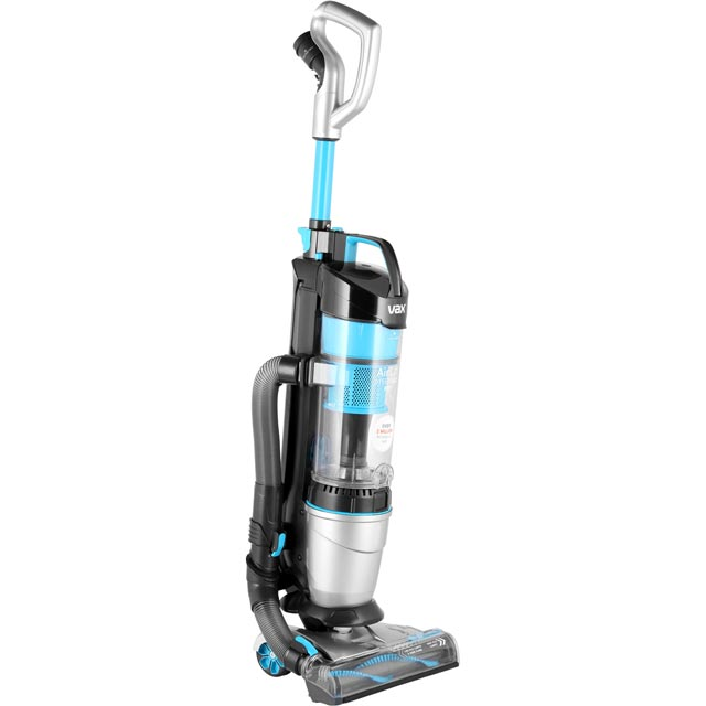 Vax Air Lift Steerable Pet UCPESHV1 Upright Vacuum Cleaner in Blue