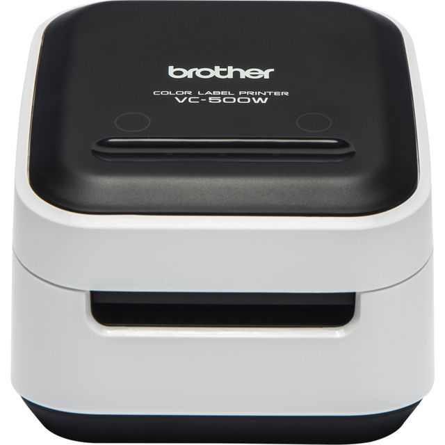 Brother Design n Craft Label Printer Printer - White / Black
