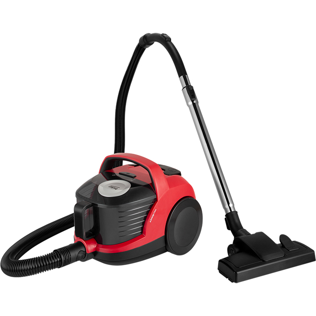 Beko VCO32801AR Cylinder Vacuum Cleaner - Red - VCO32801AR_RD - 1