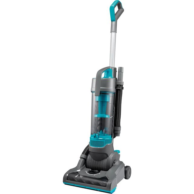 Beko Delux with Turbo Brush VCS5125AB Bagless Upright Vacuum Cleaner