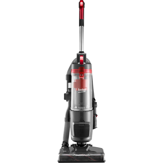 Beko VCS6135AR Bagless Upright Vacuum Cleaner