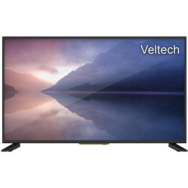 Veltech Led Tv in Black