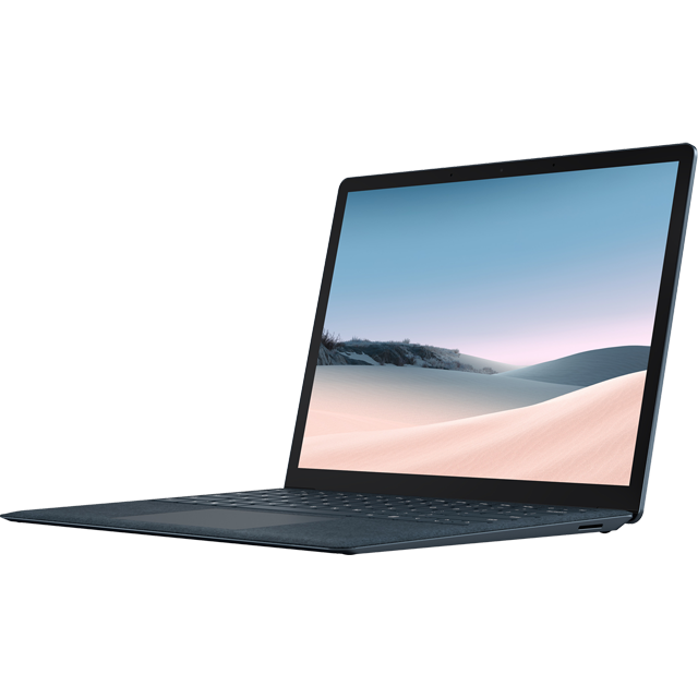 "Microsoft 13.5"" Surface Laptop 3 [2019] - Cobalt Blue - VEF-00045 - 1"