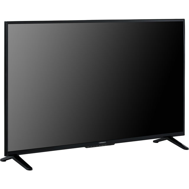 "Veltech VE40FO01UK 40"" TV - Black - VE40FO01UK - 3"