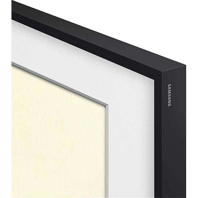 "Samsung The Frame Bezel For 43"" TV - Black - VG-SCFN43BM - 1"