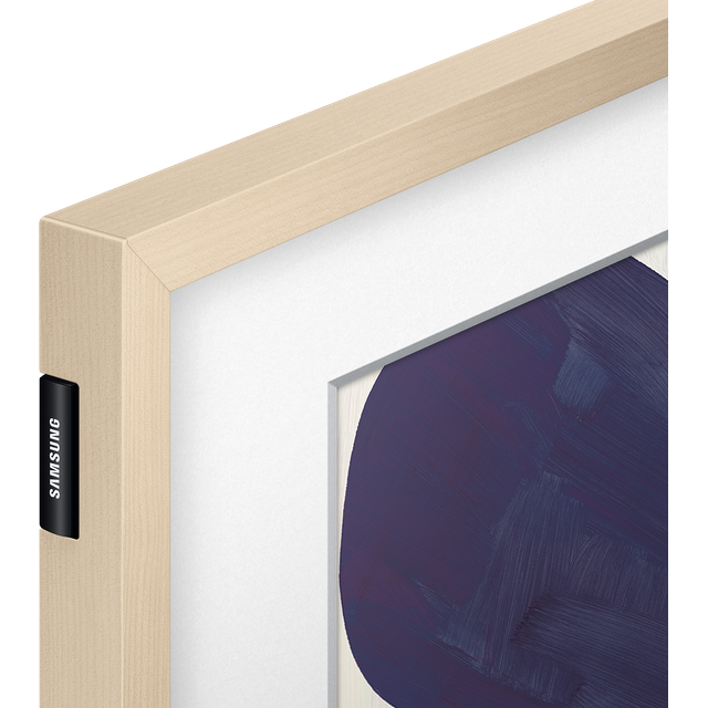"Samsung The Frame Bezel For 32"" TV - Beige"