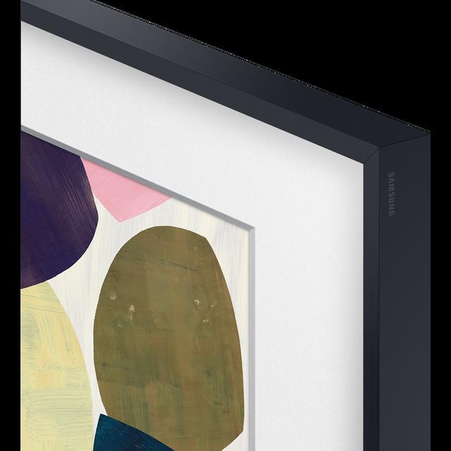"""Samsung The Frame Bezel For 75"""" TV - Black"""