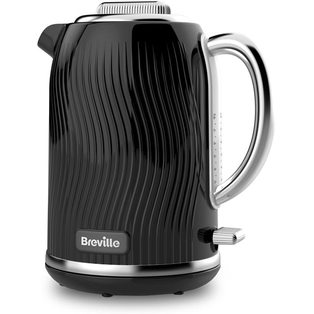 Breville Flow Collection VKT090 Kettle - Black