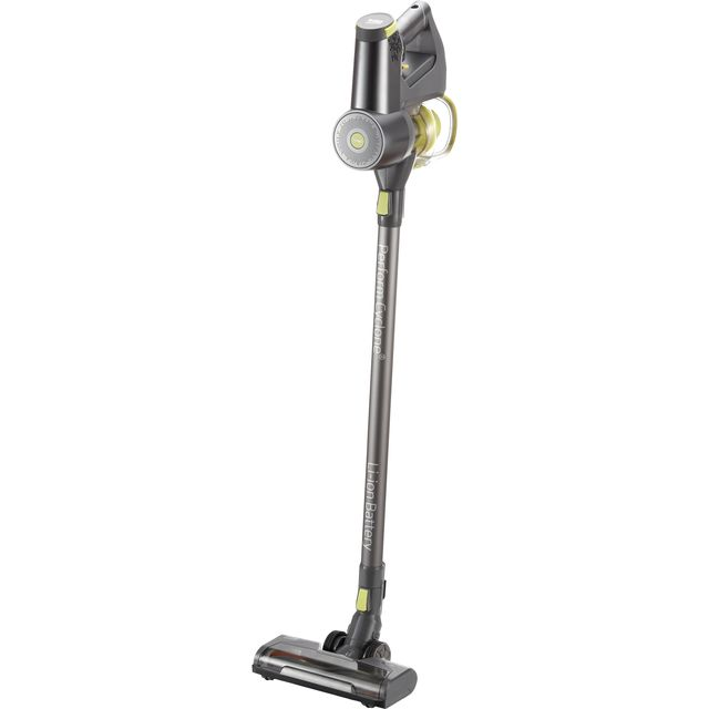 Beko VRT82821BV Cordless Vacuum Cleaner with up to 40 Minutes Run Time - VRT82821BV_GY - 1