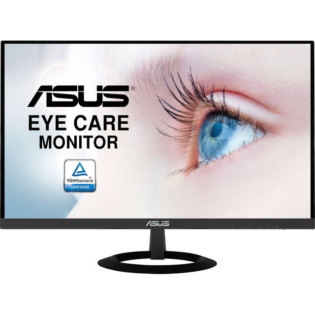 "Asus Full HD 27"" 75Hz Monitor - Black"