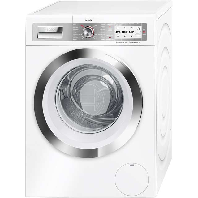 Image of Bosch WAYH8790GB