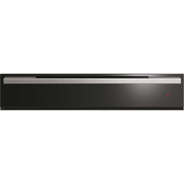 Fisher & Paykel WB60SDEB1 Built In Warming Drawer - Black