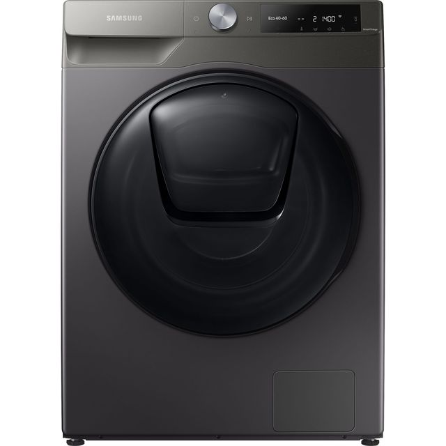 Samsung WD6500T WD10T654DBN Wifi Connected 10.5Kg / 6Kg Washer Dryer with 1400 rpm - Graphite - B Rated