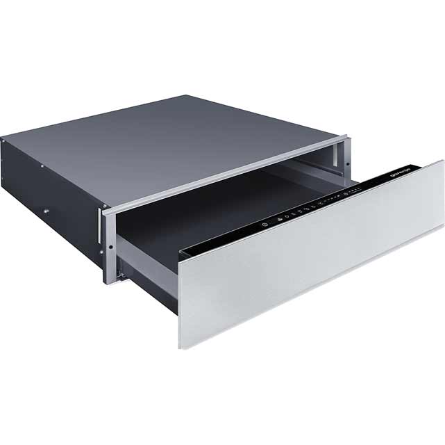 Gorenje WD1410X Built In Warming Drawer - Stainless Steel - WD1410X_SS - 1