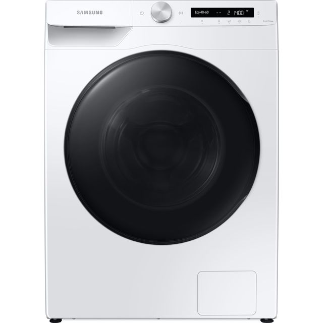 Samsung WD5300T WD80T534DBW Wifi Connected 8Kg / 5Kg Washer Dryer with 1400 rpm - White - WD80T534DBW_WH - 1