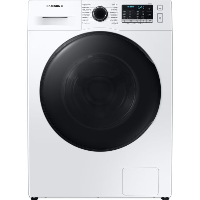 Samsung WD5000T WD80TA046BE 8Kg / 5Kg Washer Dryer with 1400 rpm - White