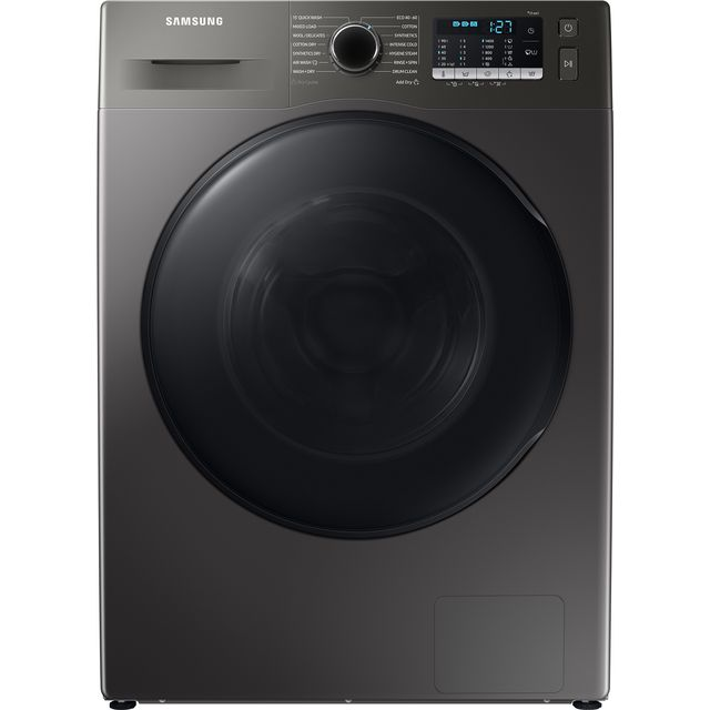 Samsung WD5000T WD80TA046BX 8Kg / 5Kg Washer Dryer with 1400 rpm - Graphite - WD80TA046BX_GH - 1