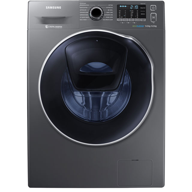 Samsung Washer Dryers Deals Amp Sale Cheapest Prices From