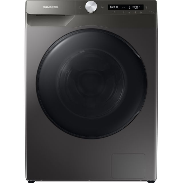Samsung WD5300T WD90T534DBN Wifi Connected 9Kg / 6Kg Washer Dryer with 1400 rpm - Graphite - WD90T534DBN_GH - 1