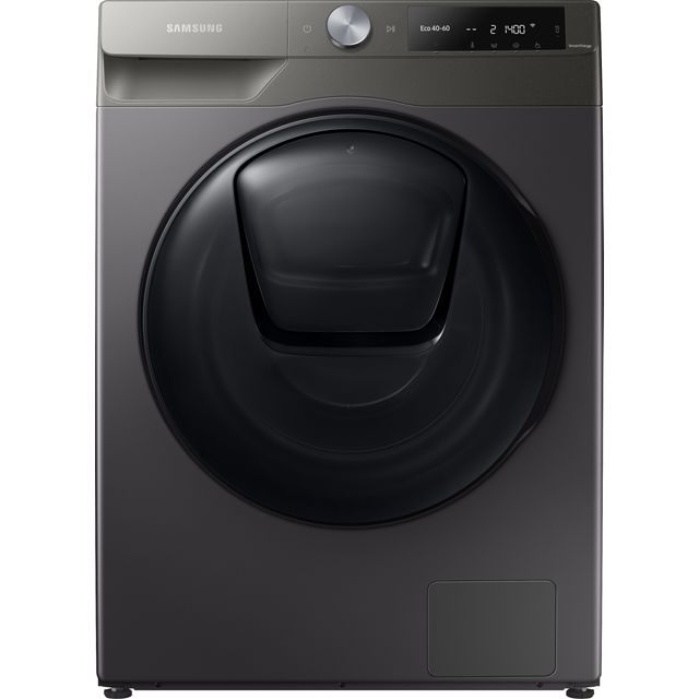 Samsung WD6500T WD90T654DBN Wifi Connected 9Kg / 6Kg Washer Dryer with 1400 rpm - Graphite - WD90T654DBN_GH - 1