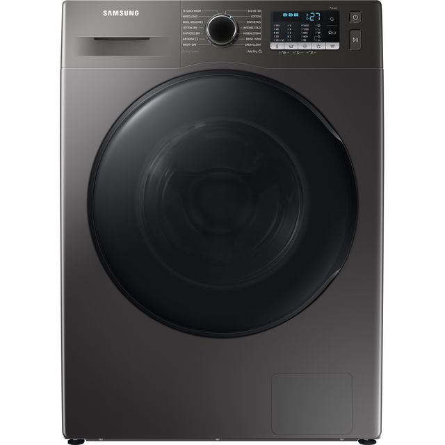 Samsung WD5000T WD90TA046BX 9Kg / 6Kg Washer Dryer with 1400 rpm - Graphite