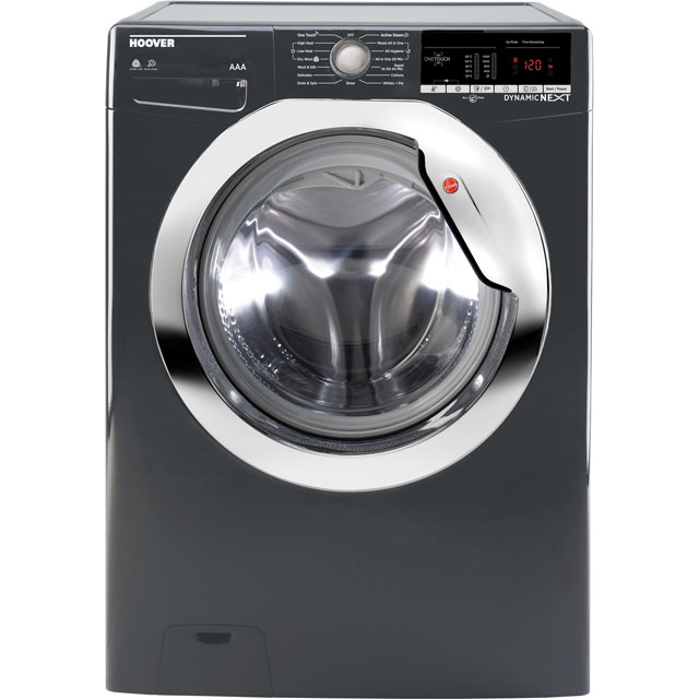 Hoover Dynamic Next Advance WDXOA485ACR 8Kg / 5Kg Washer Dryer with 1400 rpm - A Rated