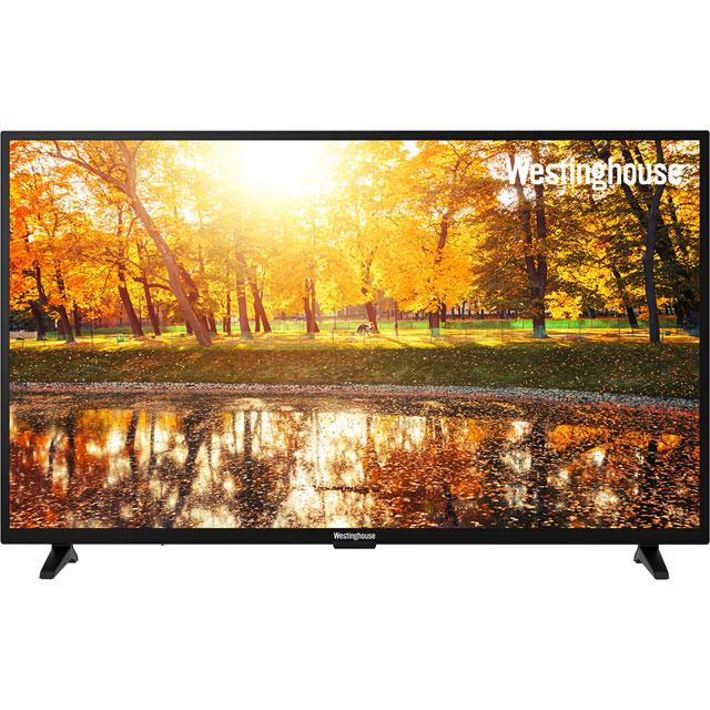 Westinghouse WD50FGX3690 Led Tv in Black