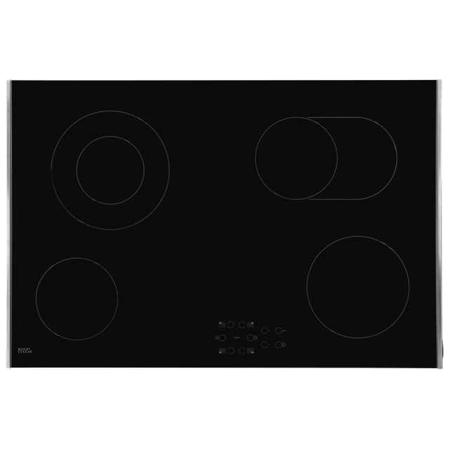 Whirlpool AKT8360LX Built In Ceramic Hob - Black - AKT8360LX_BK - 1