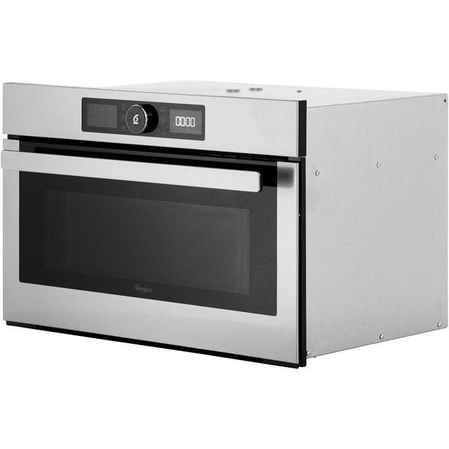 Whirlpool AMW730IX Built In Microwave - Stainless Steel - AMW730IX_SS - 3