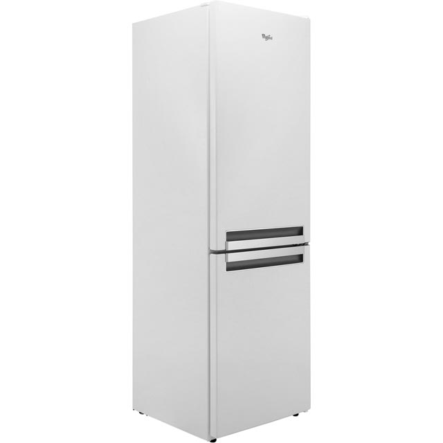 Whirlpool BLF8121W.1 70/30 Fridge Freezer - White - A+ Rated - BLF8121W.1_WH - 1