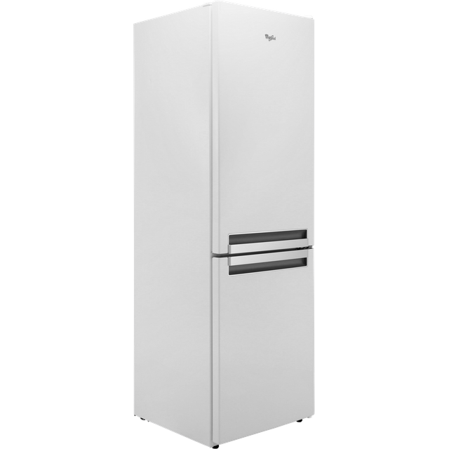 Whirlpool BLF8121W.1 Fridge Freezer - White - BLF8121W.1_WH - 1
