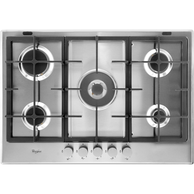Whirlpool Integrated Gas Hob review