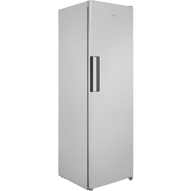 Whirlpool SW8AM2CXARLUK.1 Fridge - Stainless Steel Effect - SW8AM2CXARLUK.1_SSL - 1